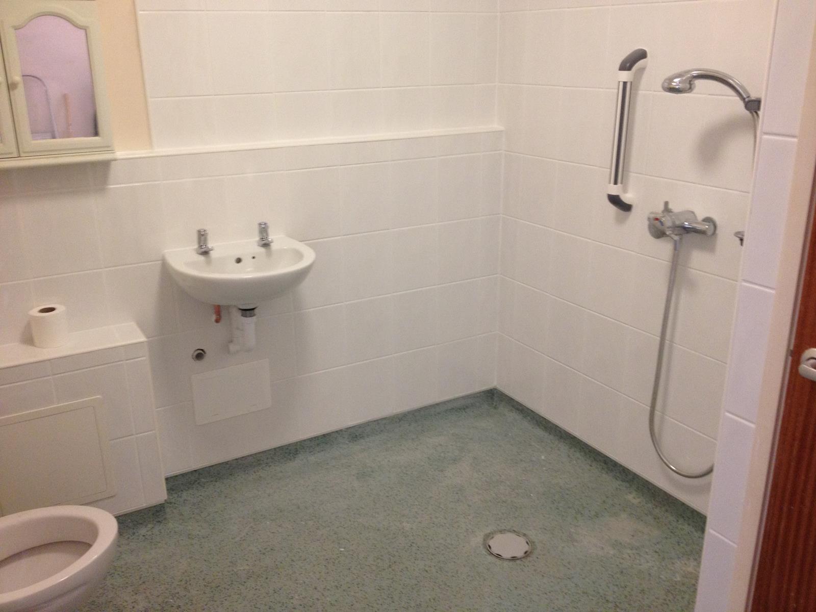 disability adaptations steve clifford plumbing ltd